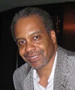 Kevin E. Favor